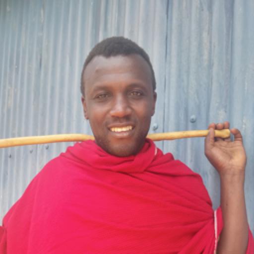 Daniel Ntayia Backson