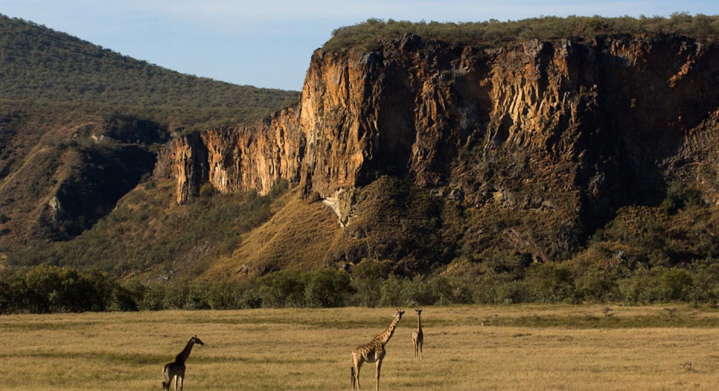National Park – Hells Gate image